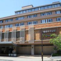 水前寺共済会館
